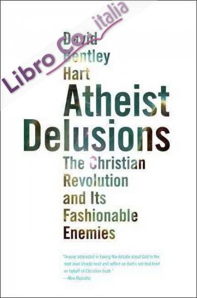 Atheist Delusions.