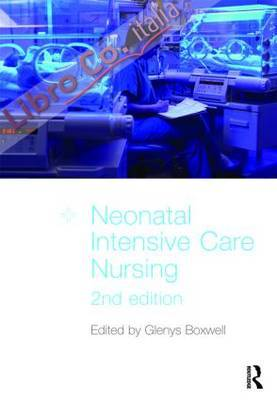 Neonatal Intensive Care Nursing.