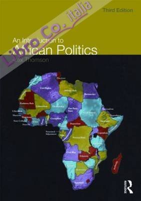 Introduction to African Politics.