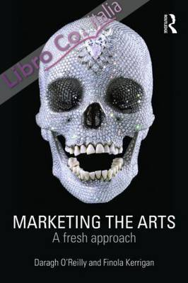 Marketing the Arts.