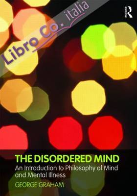 Disordered Mind.