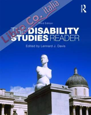 Disability Studies Reader.