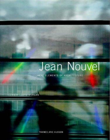 Jean Nouvel.
