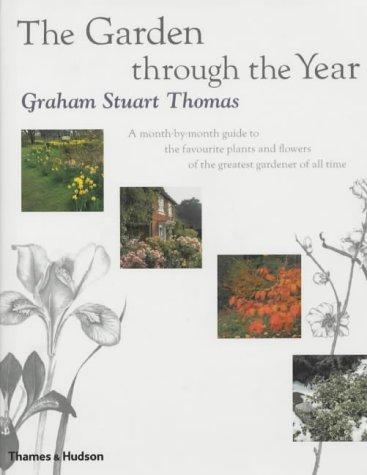 Garden Through the Year.