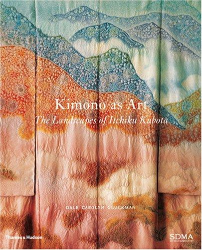 Kimono as Art.