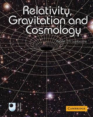 Relativity, Gravitation and Cosmology.