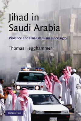 Jihad in Saudi Arabia.