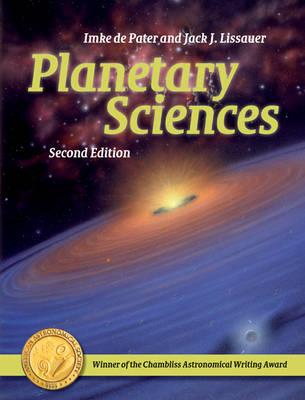 Planetary Sciences.