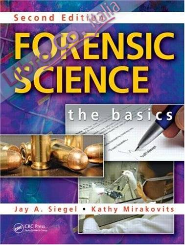 Forensic Science.