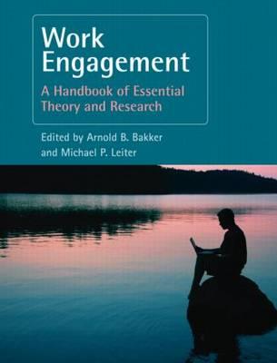 Work Engagement.