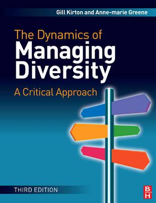 Dynamics of Managing Diversity.