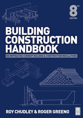 Building Construction Handbook.