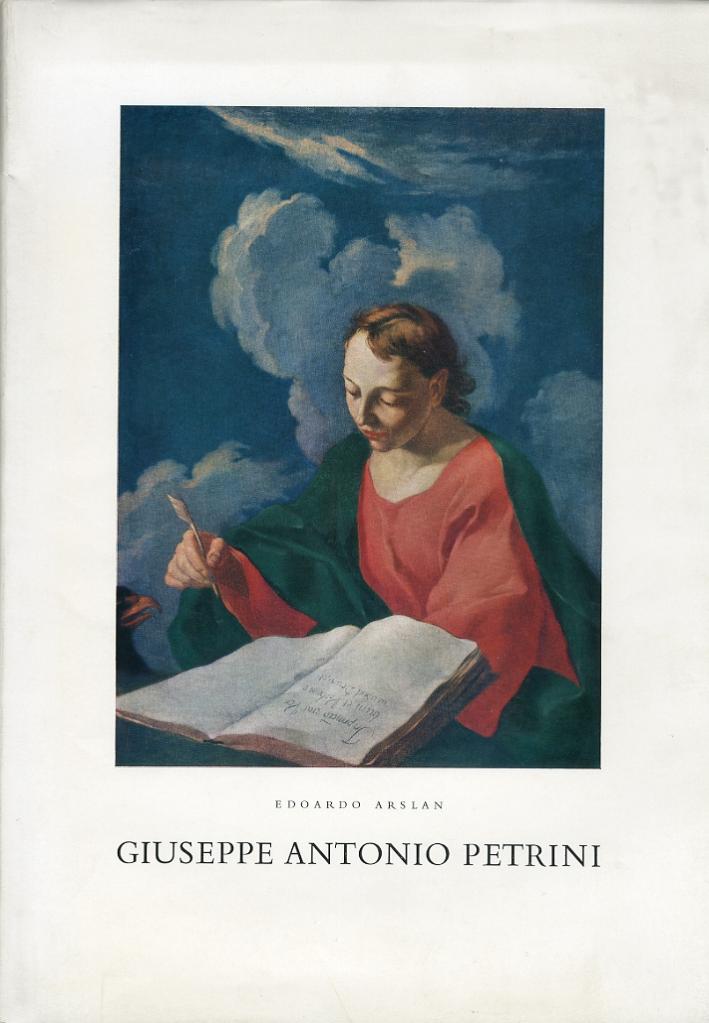 Giuseppe Antonio Petrini.