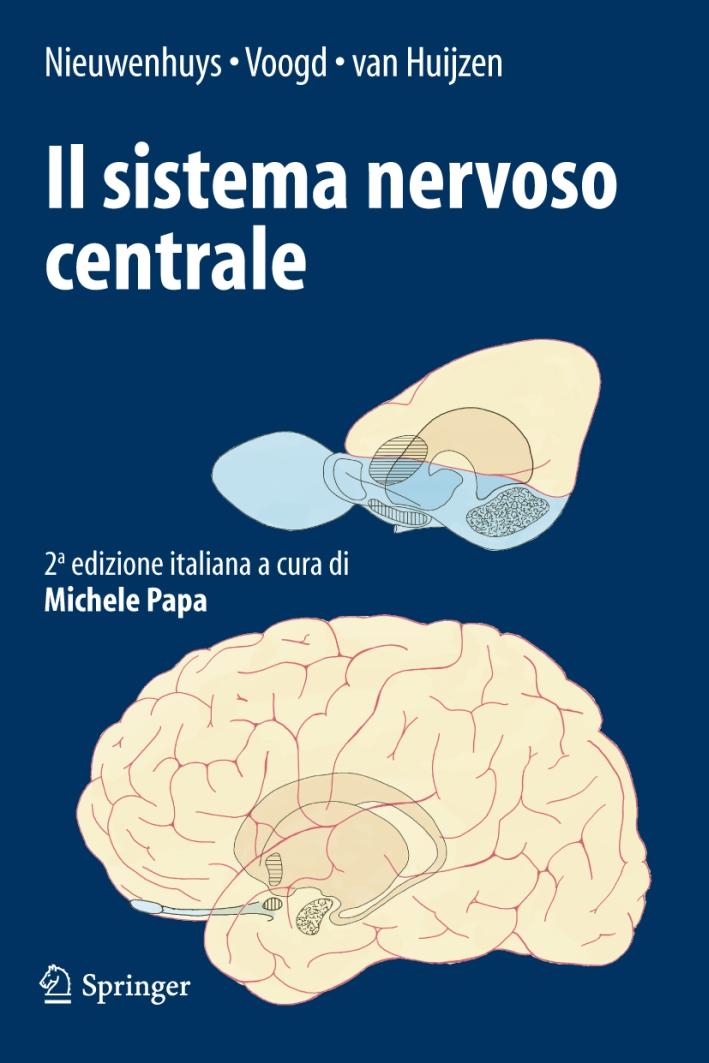 Il sistema nervoso centrale.
