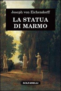 La statua di marmo