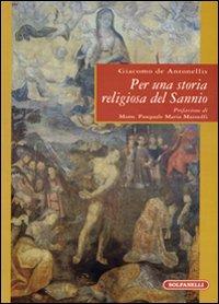 Per una storia religiosa del Sannio.