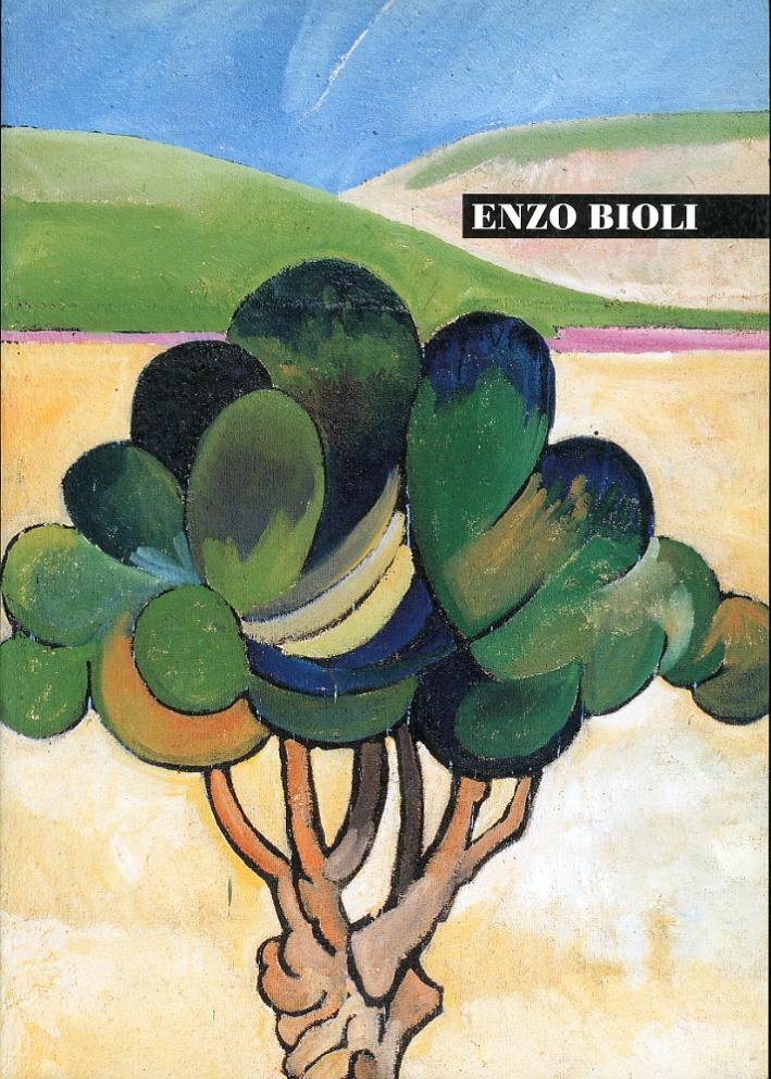 Enzo Bioli. Mostra antologica 1952-1996