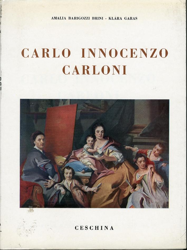 Carlo Innocenzo Carloni.