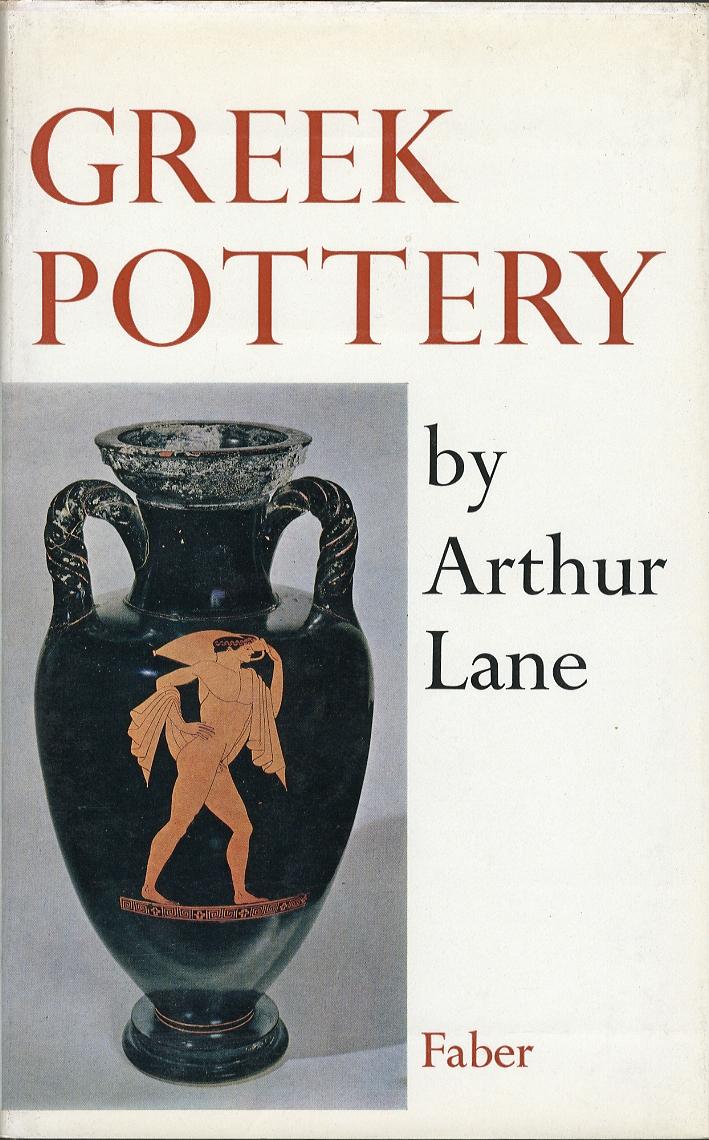 Greek Pottery.