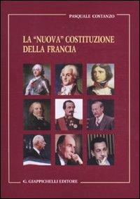 La «nuova» Costituzione della Francia