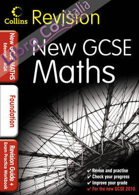 GCSE Maths Foundation.