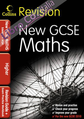 GCSE Maths Higher.