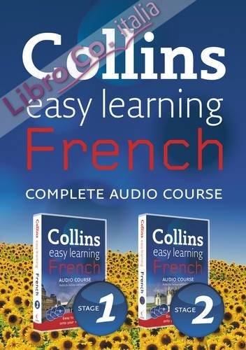 Complete French. [AUDIO]