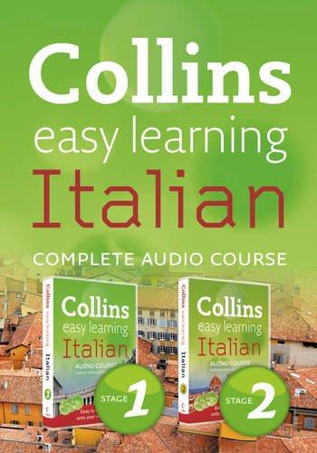 Complete Italian. [AUDIO]