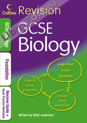 GCSE Biology Foundation for OCR B