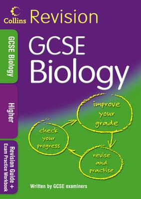 GCSE Biology Higher for OCR B.