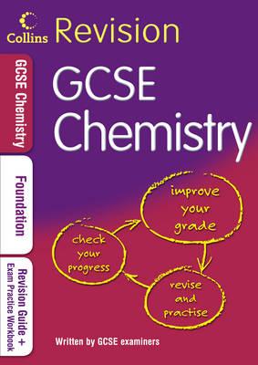 GCSE Chemistry Foundation for OCR B