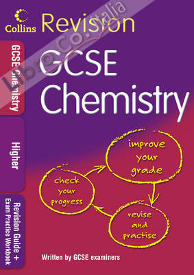 GCSE Chemistry Higher for OCR B.
