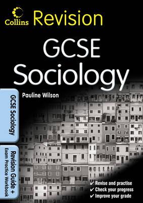 GCSE Sociology AQA.