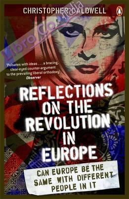 Reflections on the Revolution in Europe.