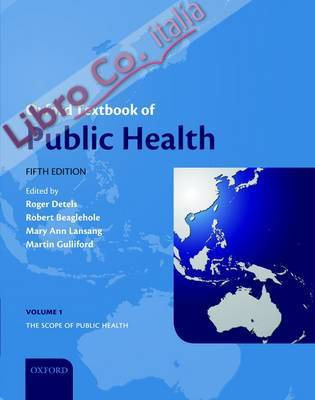 Oxford Textbook of Public Health