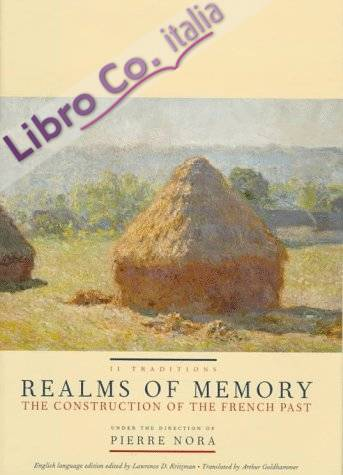 Realms of Memory.