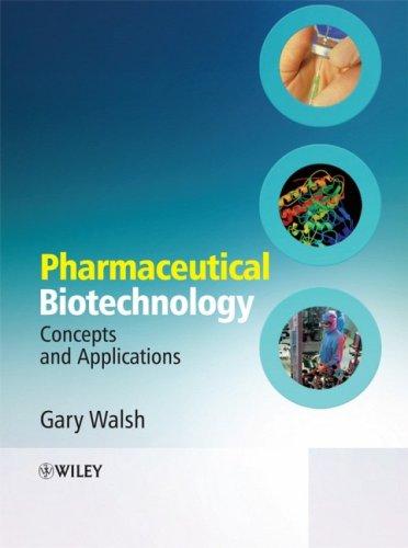 Pharmaceutical Biotechnology.