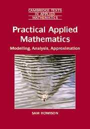 Practical Applied Mathematics.