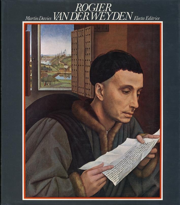 Rogier van der Weyden.