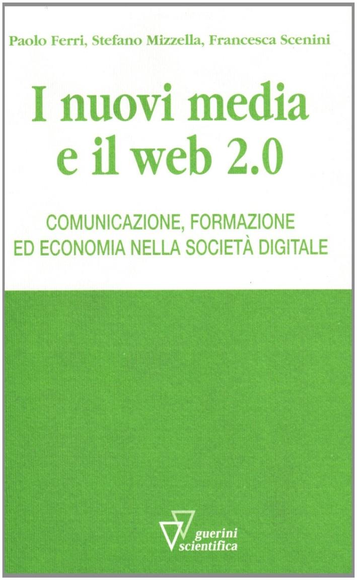 Nuovi media e Web 2.0.