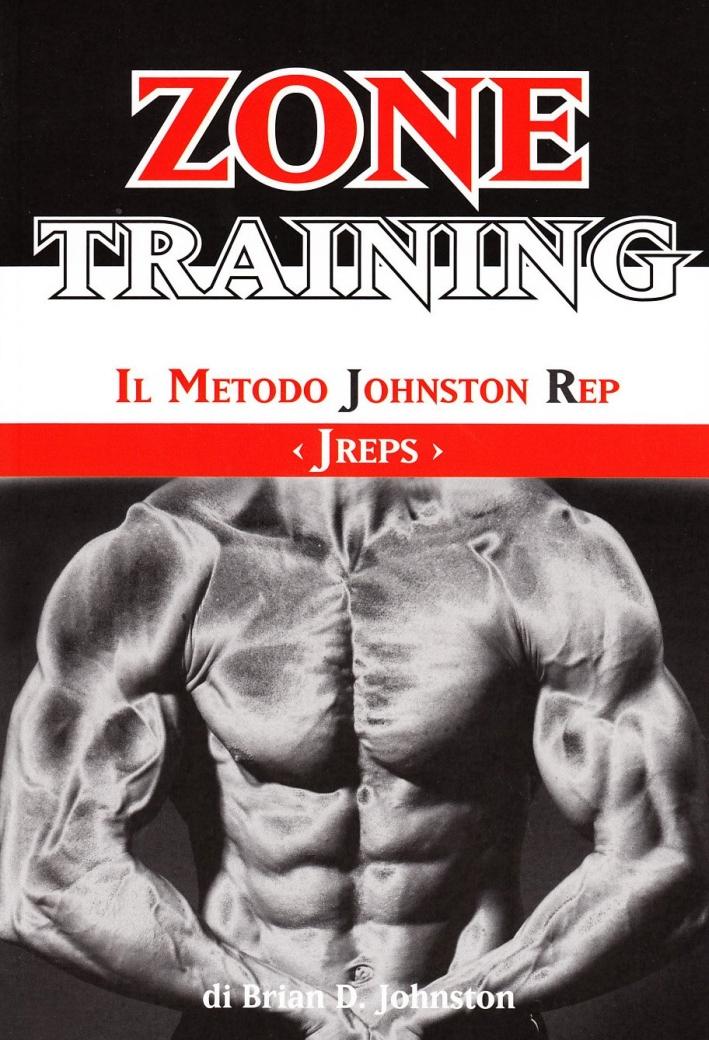 Zone training. Il metodo Johnston Rap.