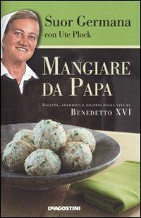 Mangiare da papa
