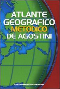 Atlante Geografico Metodico 2010-2011. Con Carte Mute