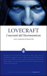 I racconti del Necronomicon.