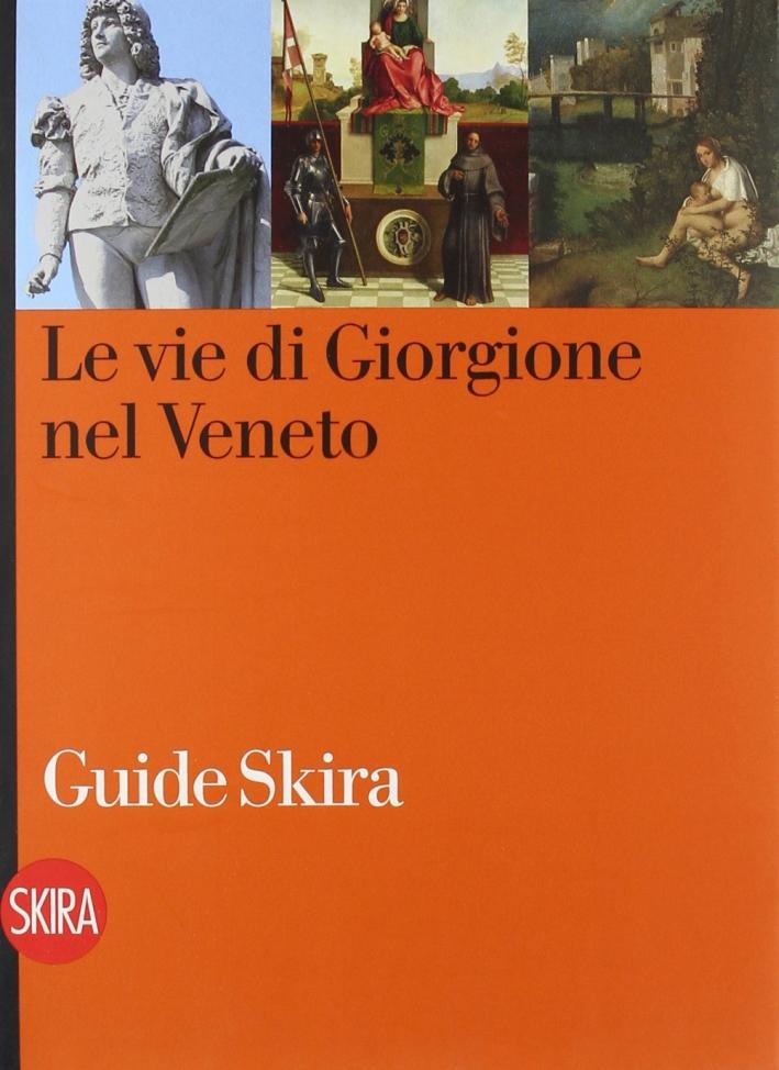 Le Vie di Giorgione nel Veneto