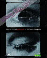 Paolo Gioli. Un cinema dell'impronta