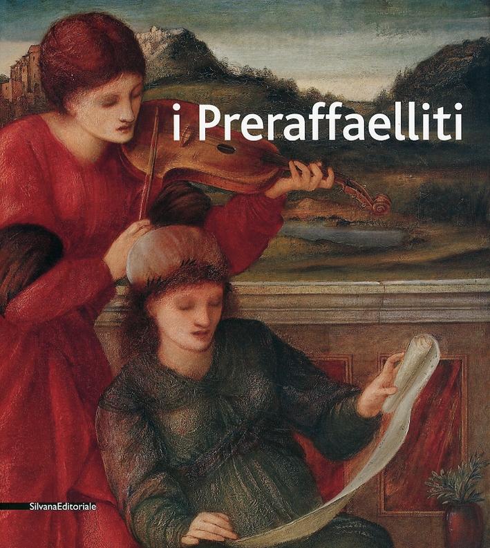 I Preraffaelliti e il Sogno del '400 italiano. Da Beato Angelico a Perugino, da Rossetti a Burne-Jones