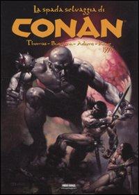 La spada selvaggia di Conan (1976)