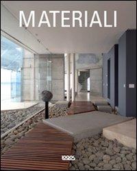 Materiali. Ediz. multilingue