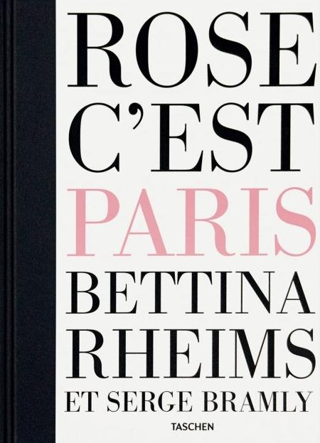 Rose, c'est Paris. Con DVD.